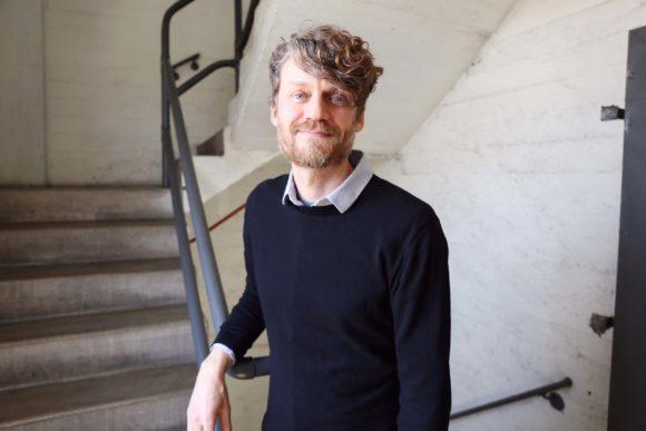 Joel Petersen