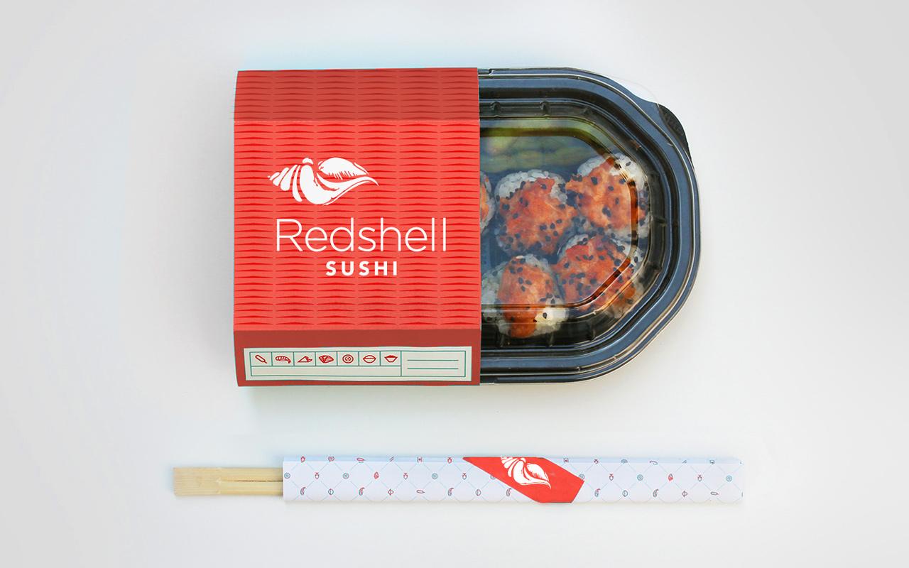 Redshell SUSHI